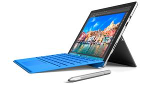 Black Friday – La Surface Pro 4 avec clavier et stylet à 899€