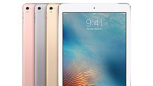 Black Friday – iPad Pro 9,7128 Go à 555€