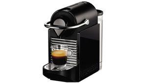 [MàJ] Cyber Monday – Cafetière Krups Pixie Clip Nespresso à 80€
