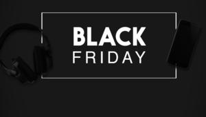 Black Friday – Retrouvez des dizaines d'offres dès ce soir, minuit!