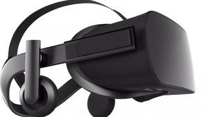 [MàJ] Bon Plan – L'Oculus Rift avec ses deux manettes à 399€