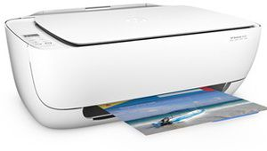 Black Friday – L'imprimante 3-en-1 HP Deskjet 3630 à 29 €