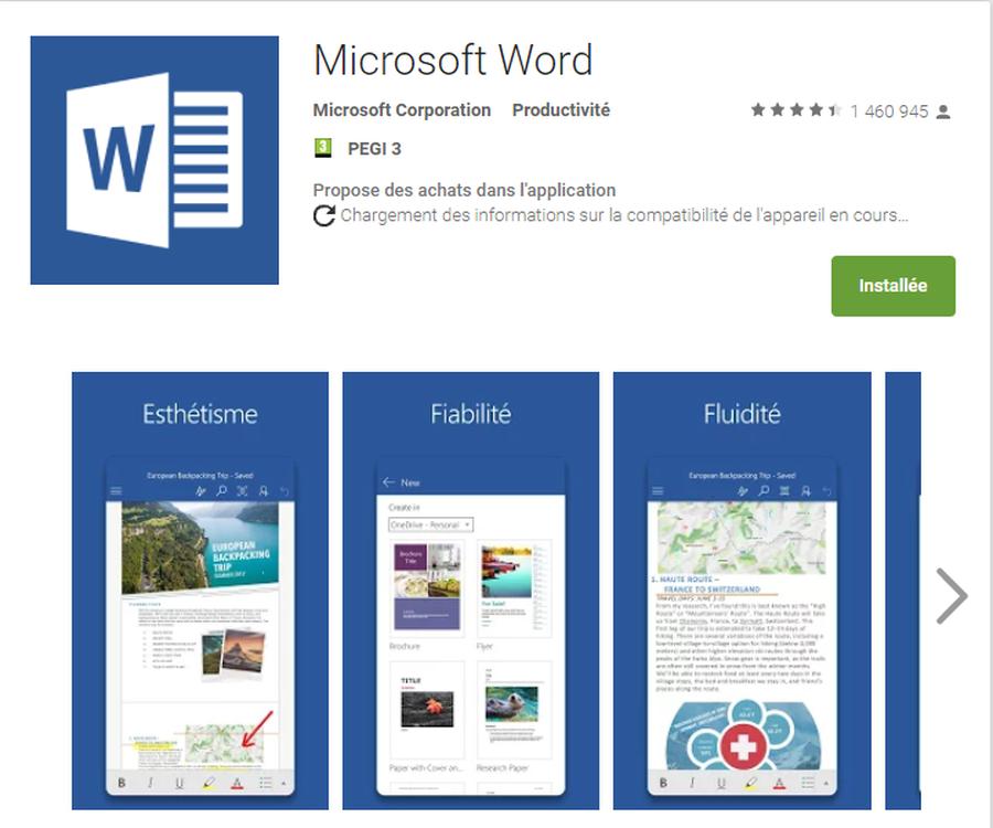 Office : Microsoft en passe de reconnaître le succès des Chromebooks ?