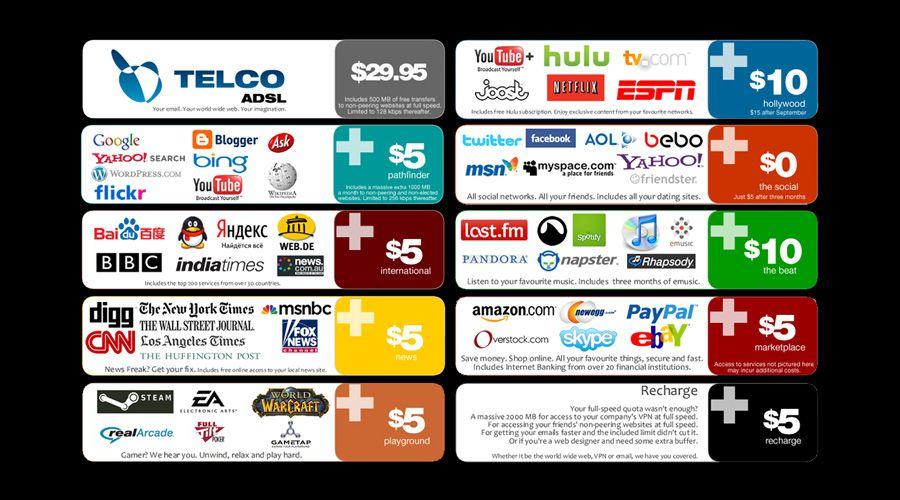 Neutralité du Net: la consultation publique a été biaisée
