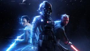 Chronique Jeu – Star Wars Battlefront II, la Force (trop) tranquille