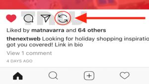 """Instagram teste le """"regram"""" et d'autres nouveautés"""
