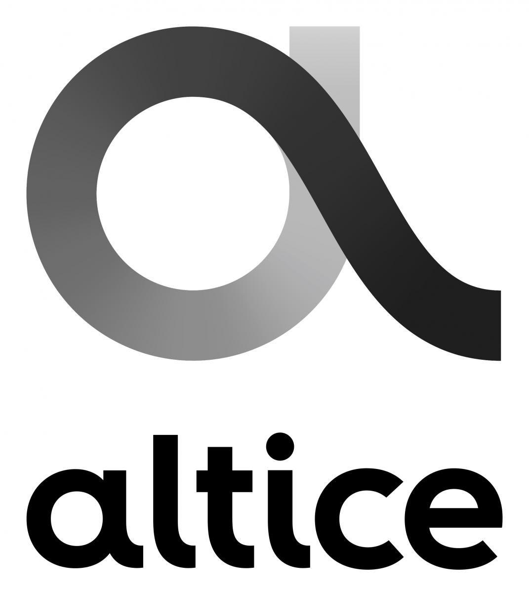 Altice logo 2017