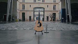 HyVibe, la première guitare intelligente en financement participatif