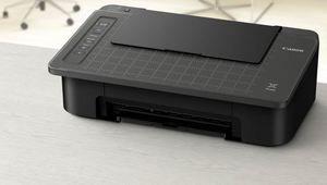 Canon lance deux nouvelles imprimantes: les Pixma TS205 et TS305