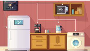 10 conseils de la Cnil pour sécuriser l'usage des objets connectés