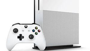 Bon plan – Une Xbox One S achetée, cinq jeux et une manette offerts