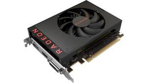 [MàJ] Radeon RX 560: AMD a discrètement changé les spécifications