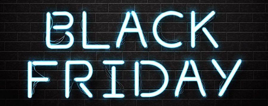 Black Friday Week: les Français ont dépensé 910 millions d'euros