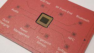 Qualcomm dévoile sa plateforme haut de gamme Snapdragon 845