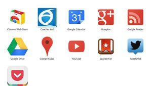Clap de fin pour les Chrome Apps