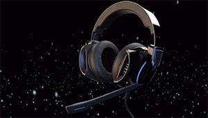 Gamdias Hephaestus P1, le casque gaming qui veut nous faire vibrer
