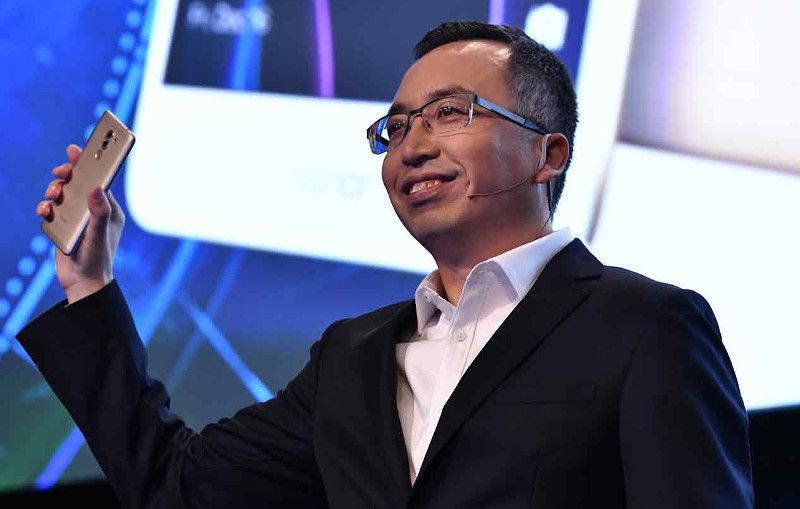 Honor risque de cannibaliser Huawei dans un futur proche