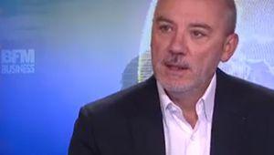 Stéphane Richard: pour la 5G en 2020, contre la neutralité du Net