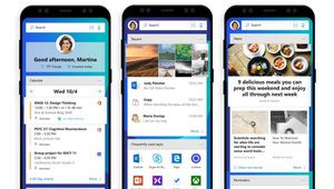 Microsoft Edge passe le million sur Android