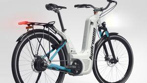 Des vélos à pile à combustible pour la ville de Saint-Lô