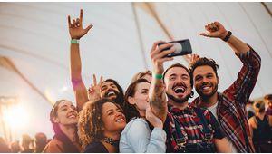 Labo – Les modules photo frontaux des smartphones entrent en scène