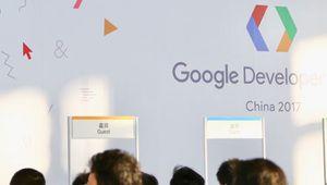 Google ouvre un centre dédié à l'intelligence artificielle en Chine