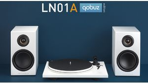 LN01A:Qobuz Edition: une collaboration entre Triangle et Qobuz