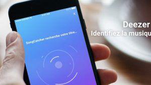 SongCatcher, le nouvel outil de reconnaissance musicale de Deezer