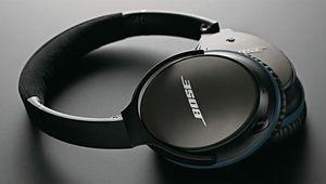 Bon plan – Le casque Bose QuietComfort 25 passe à 199€