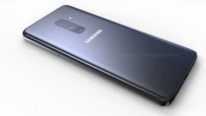 Galaxy S9: une annonce fin février et des premières images décevantes