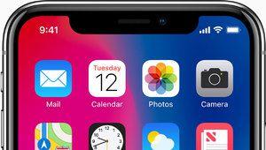 iPhone X: le modem Qualcomm plus performant que celui d'Intel