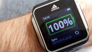 Adidas arrête les montres et bracelets connectés