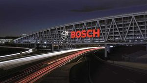 Bosch envisage de fabriquer ses propres cellules de batterie
