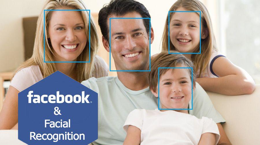 La reconnaissance faciale va vous identifier automatiquement sur les photos — Facebook