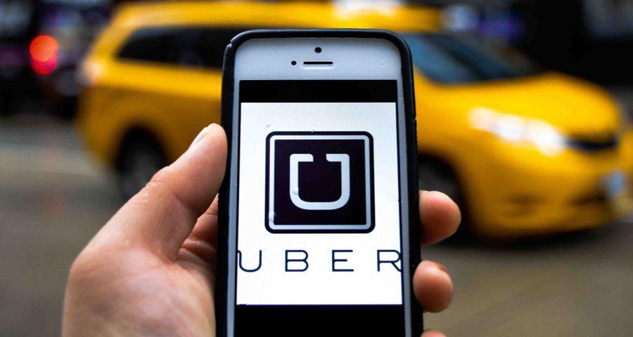 Uber peut être réglementé comme un service de transport dans l'Union européenne