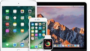 Apple songerait aux applications universelles