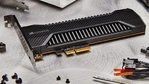 Corsair Neutron NX500: jusqu'à 1,6 To pour des SSD ultra-endurants
