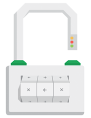 Sécurité: découvrez les 100 mots de passe les plus piratés en 2017