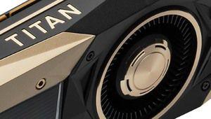 La Titan V de Nvidia affiche ses résultats dans les jeux