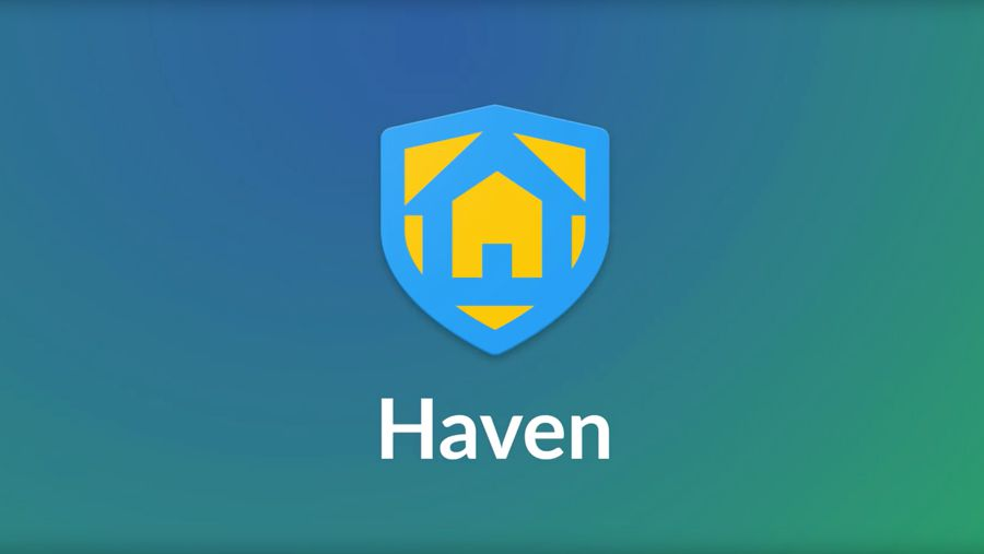Haven: Edward Snowden veut changer des smartphones en chiens de garde