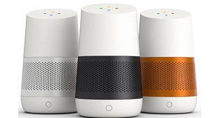 Google Home bientôt autonome