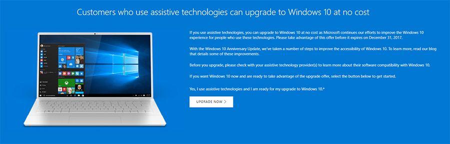 Plus que 4 jours pour passer gratuitement à Windows 10