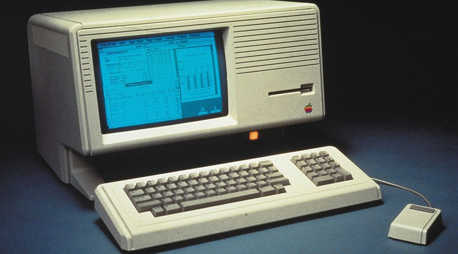 Lisa : le code source de l'OS d'Apple sera rendu public en 2018