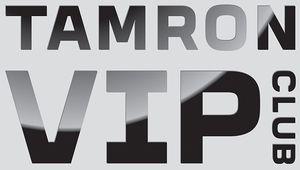 Tamron VIP Club: lancement en 2018... aux États-Unis seulement