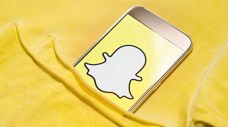 Stories Everywhere : Snapchat voudrait exporter ses Stories sur le Web