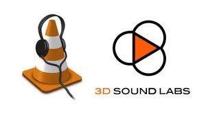 VLC 3.0 se met au son 3D pour casque audio