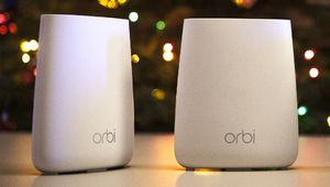 CES 2018 – Avec Orbi 20, Netgear rend son système Wi-Fi plus compact