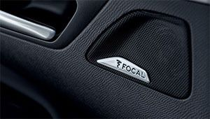 Focal s'associe avec Arkamys pour des solutions audio dédiées à l'auto