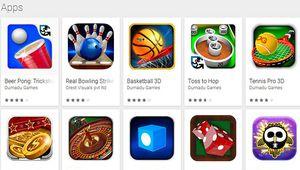 Certains jeux Android & iOS espionnent vos habitudes télévisuelles