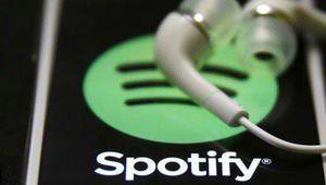 Spotify face à une plainte pour violation de droits d'auteur